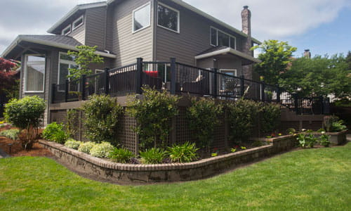 Adrian Petrisor - Adrian's Quality Fence & Deck - Beaverton, OR