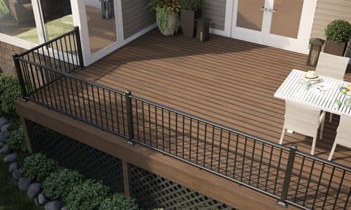2020 Outdoor Deck Trends Decking Railing Tips Blog Deckorators