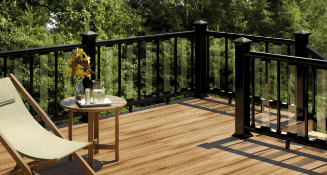 Decorative Balusters Add Design Flair To Deck Railings Decking Railing Tips Blog Deckorators