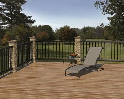 Deckorators Metal Balusters