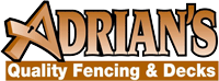 Adrian's Quality Fencing & Decks