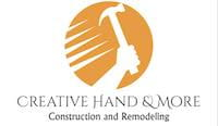 Creative Hand and More logo