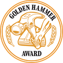 HBSDealer Golden Hammer Award