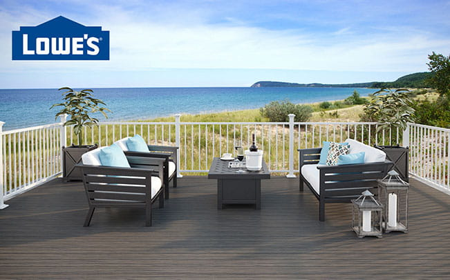 Tropics Composite Decking - Deckorators