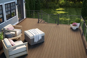 Deckorators Vista Decking