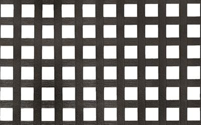 Paintable Plastic Lattice - Deckorators