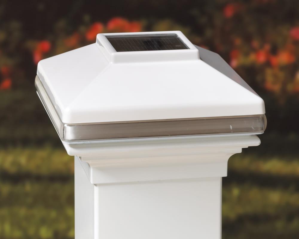 Alx Solarband Deckorators