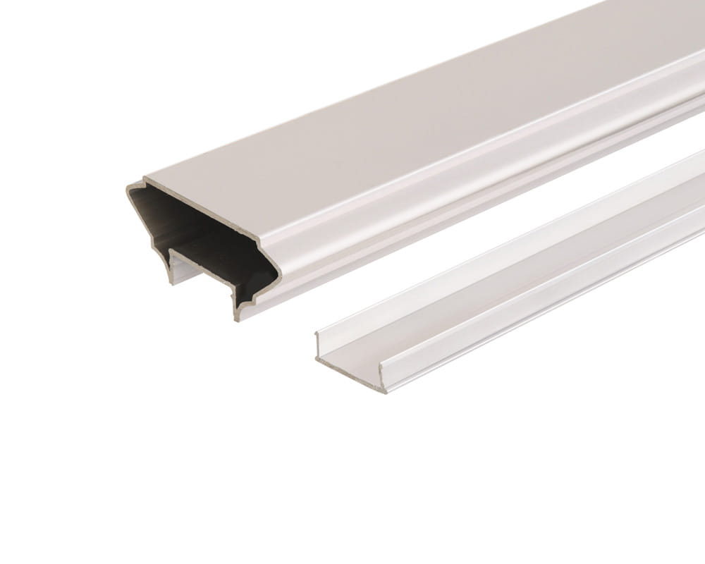 Alx Pro Cap Rail And Insert Rail Deckorators