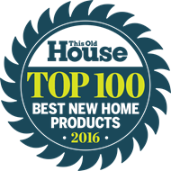 This Old House Top 100 Best New Products