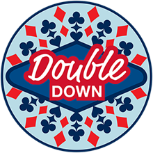 Double Down Promotion Logo